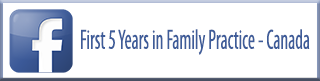 First 5 Years in Family Practice - Canada