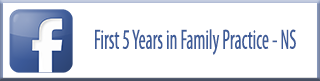 First 5 Years in Family Practice - Nova Scotia