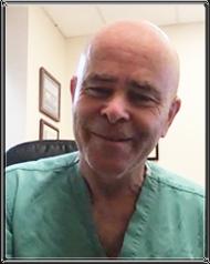 Dr. Tim Woodford